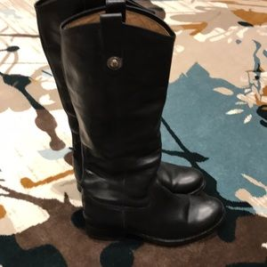 Frye Mellisa boots